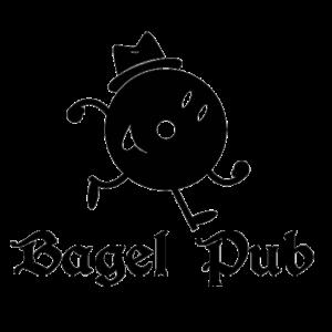 bagel pub logo