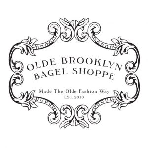 Olde Brooklyn Bagel Shoppe logo